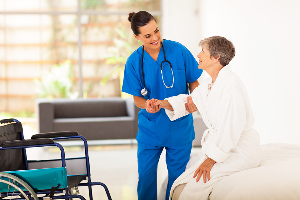 Home Health Consultants Strengthen Your Agency Grow With Niche Services