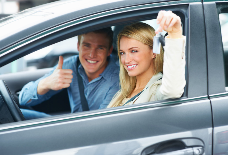 Auto Loan Following A Personal bankruptcy – 5 Steps To Creating It Possible