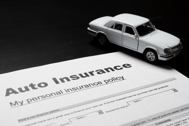 How you can Make Certain Your Auto Insurance Coverage Is Sufficient