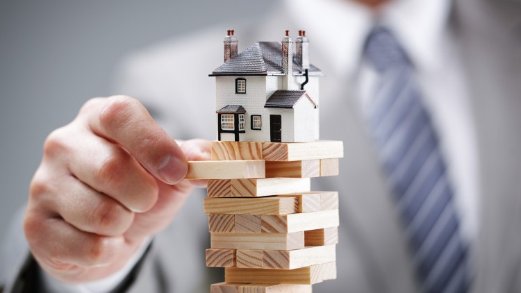 IRA Real Estate Investing Once the Going Will get Tough