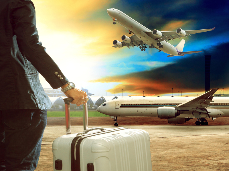 Comprehending the Travel Industry