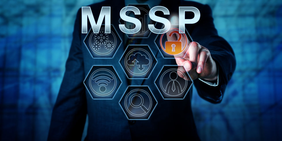 5 Reasons Why Every Enterprise Should Consider MSSPs