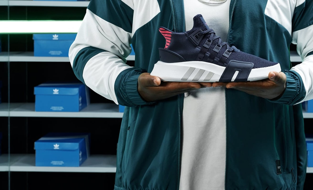 Adidas Outlet Offers a Price that does not Burn a Hole in your Pocket