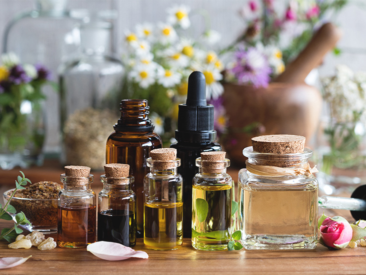 Why Do Essential Oils Have Such a Long History?