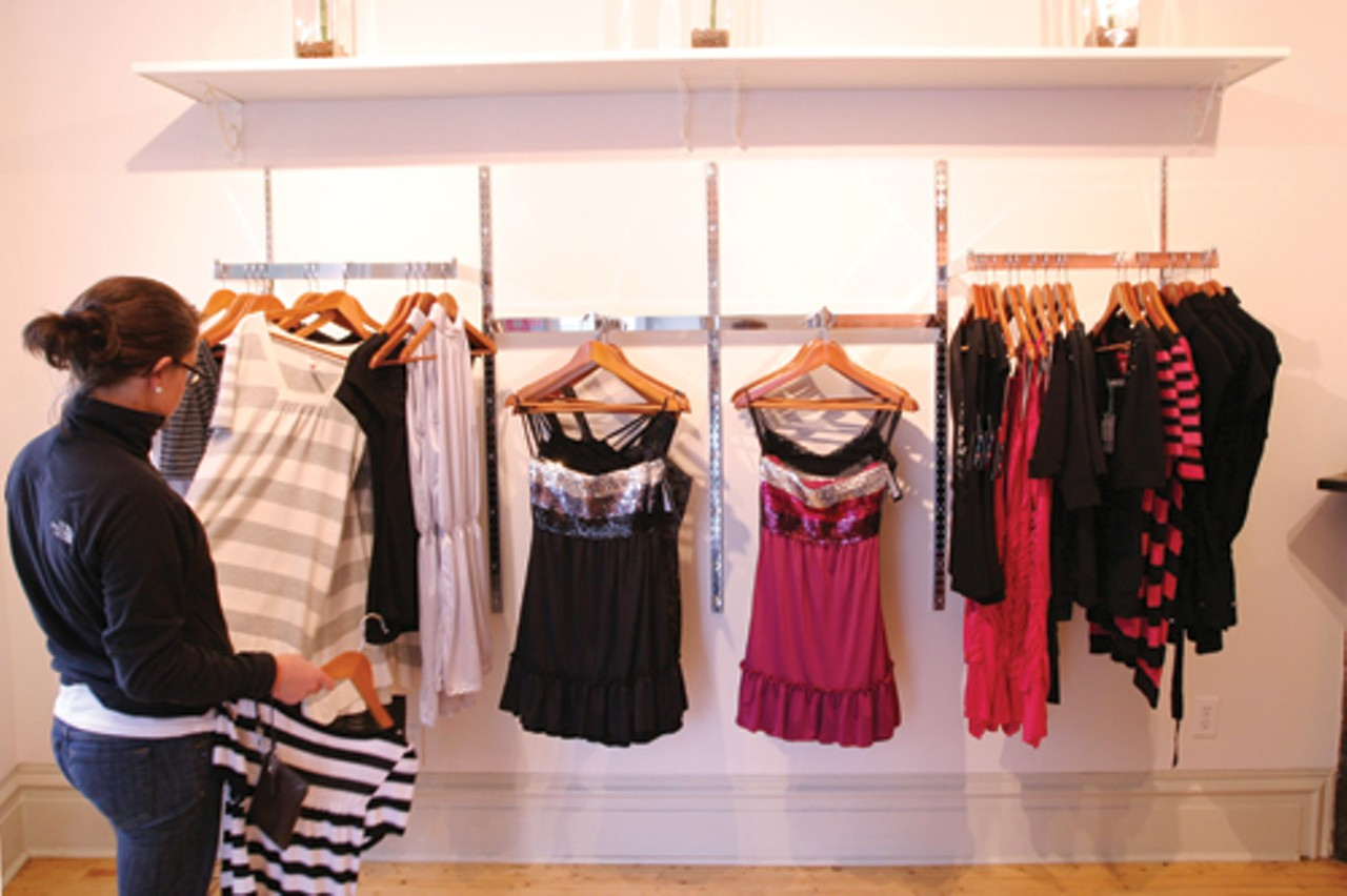 5 Factors to Consider When Shopping for Clothes
