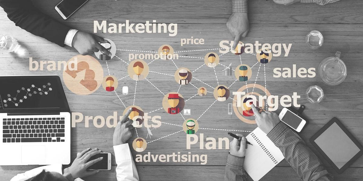 Independent venture Advertising and Marketing Ideas
