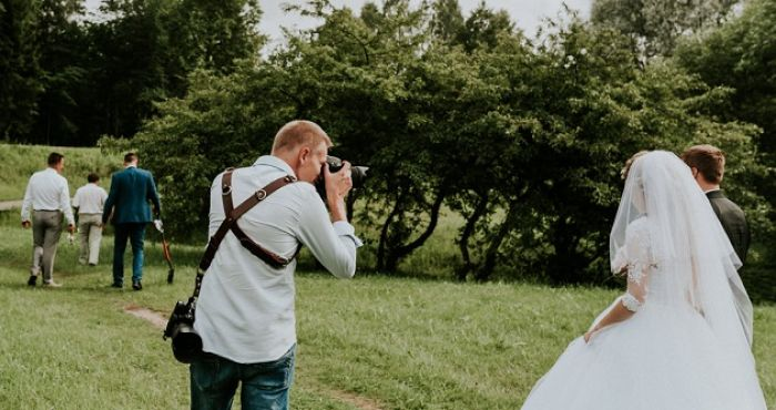 Significant Qualities Of A Professional Wedding Photographer
