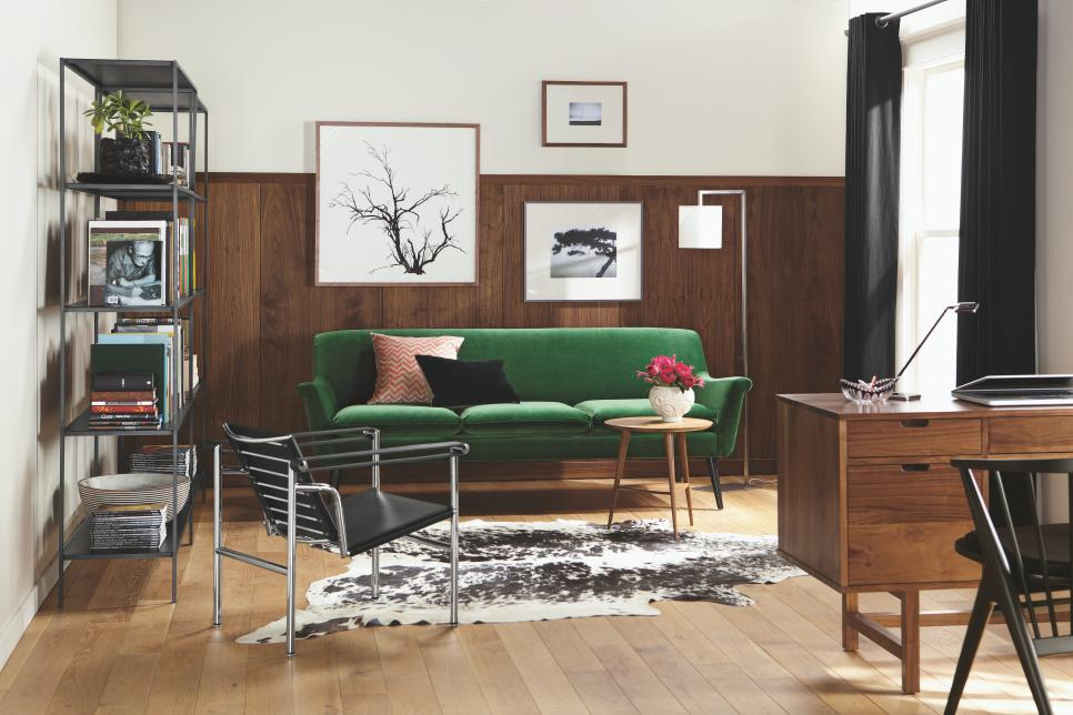 7 Centsible Decorating Strategies for Your Quick Home Fluff-Up