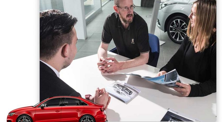 Two Tips For Choosing a Car Finance Broker