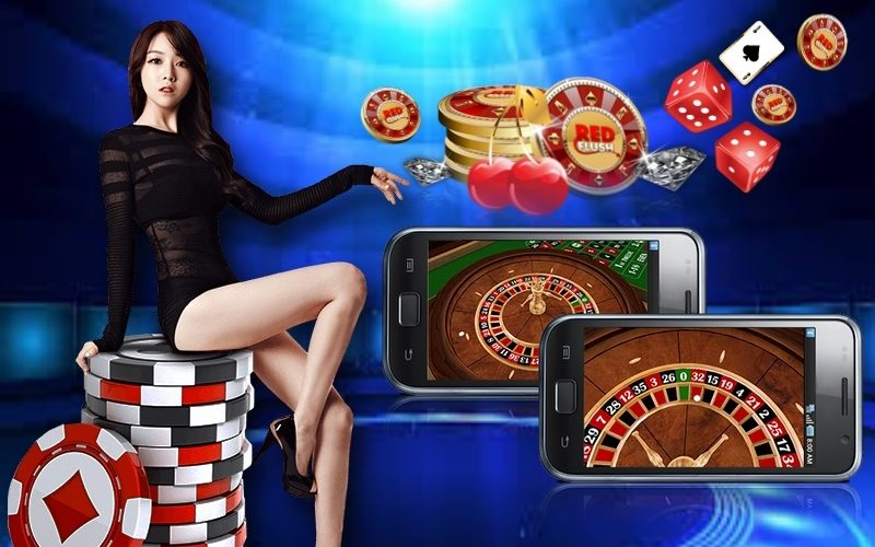 Online Casinos Overtaking The Casino Online Casino Slot Malaysia Industry With Technological Advancement