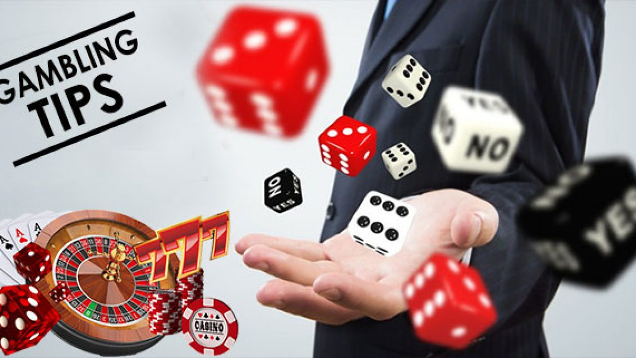 Slot machine and bonus and promotions on gambling sites tips