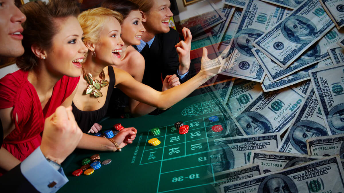 Avoid these basic mistakes to win at online casino games for real