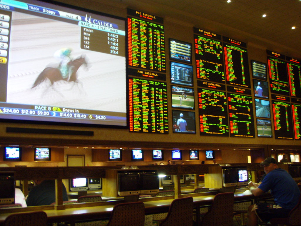What are the risks of sports betting?