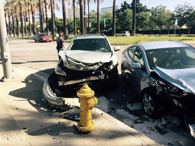 Should you hire an attorney after car accident in Houston?