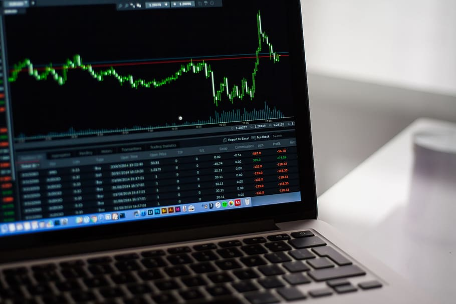 What are benefits of forex trading platforms?