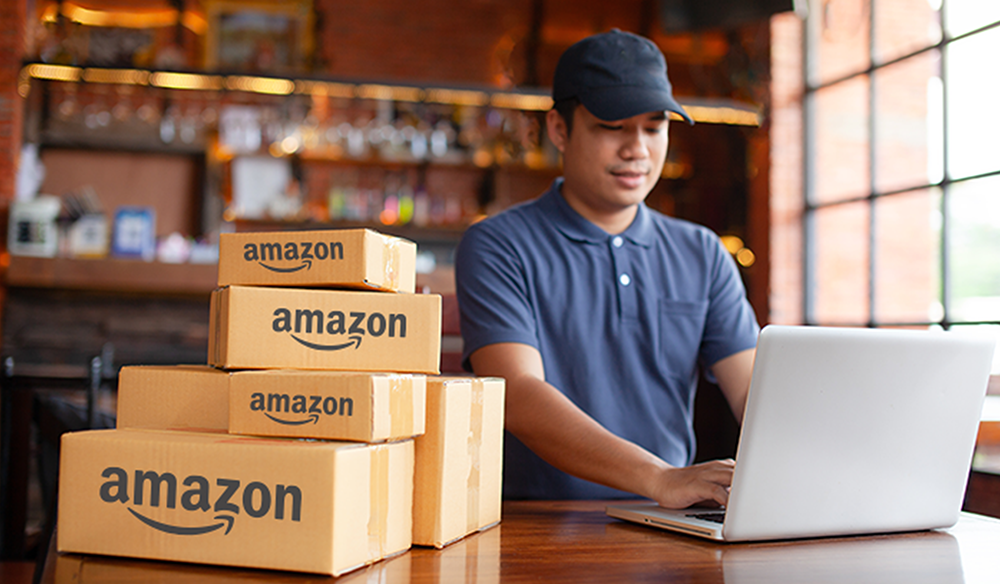 Why Should Sellers Have Amazon Sellers Account?
